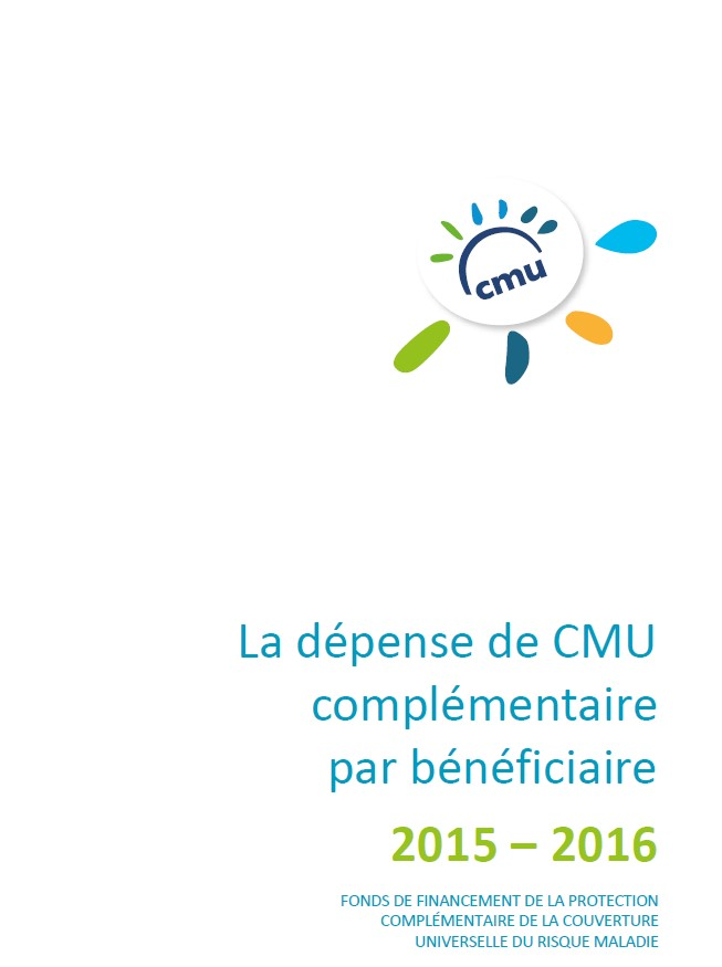 Cmu Couverture Maladie Universelle