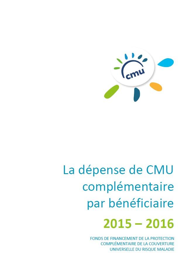 ... la Sécurité sociale, le Fonds CMU-C établit chaque année la dépense  définitive de CMU‑C par bénéficiaire pour l année N‑2 et réalise une estimation  pour ... 73d8eb145b75